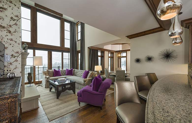 The Ritz Carlton Residences Vail - Room - 17