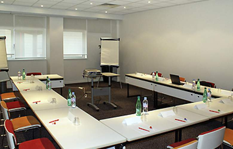 ibis Styles Paris Bercy - Conference - 4
