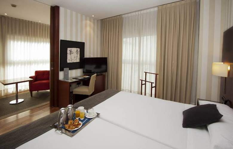 Zenit Coruña - Room - 17