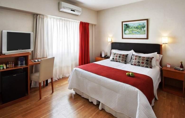 Waldorf - Room - 3