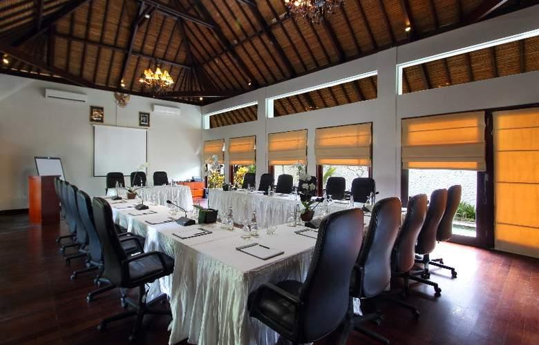 The Bali Khama - Conference - 8