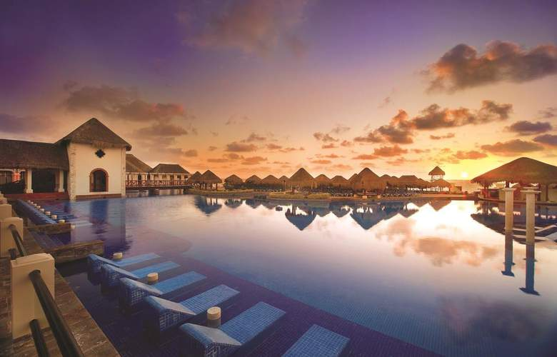 Now Sapphire Riviera Cancun - Pool - 7