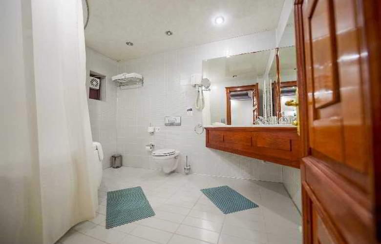 Predeal Comfort Suites - Room - 9