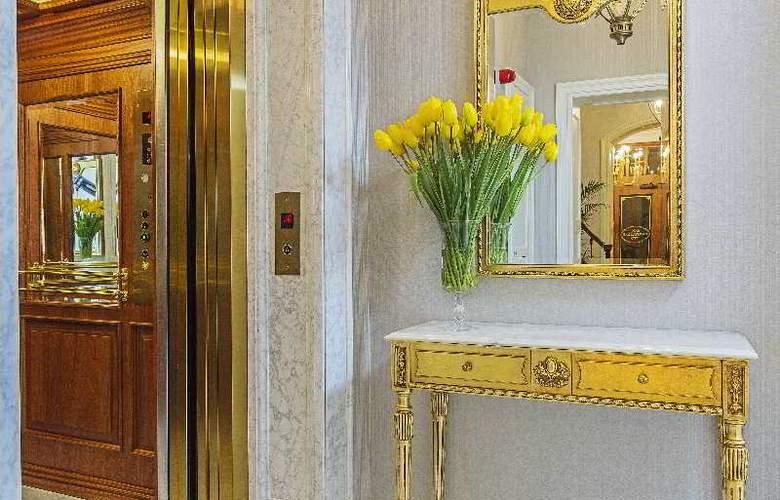 Meroddi Bagdatliyan Hotel - Hotel - 1
