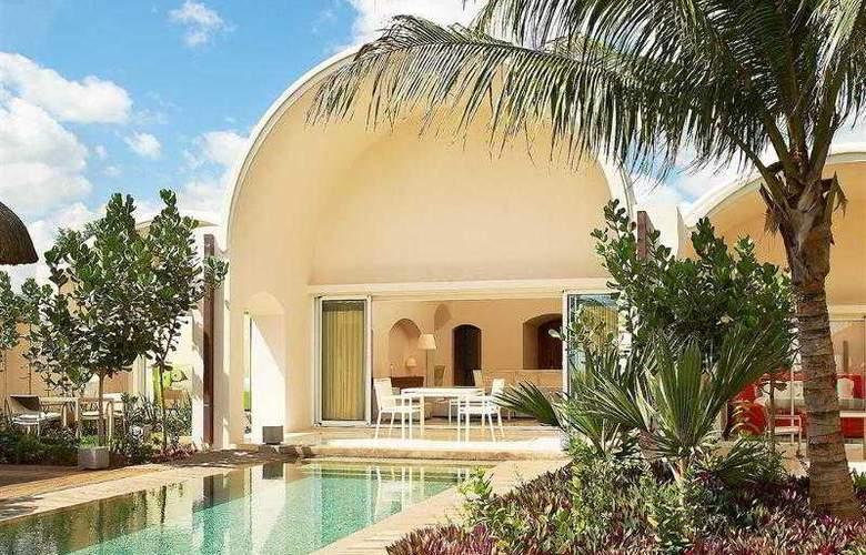 So Sofitel Mauritius - Hotel - 56