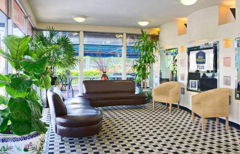 Best Western Plus Oakland Park Inn - Hotel - 21