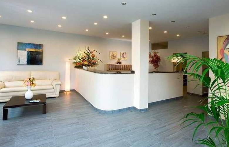 Dunas de Liencres Apartamentos - General - 1