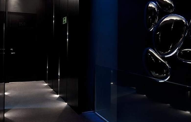 Domus Selecta Plaza Vieja Hotel & Lounge - Hotel - 1