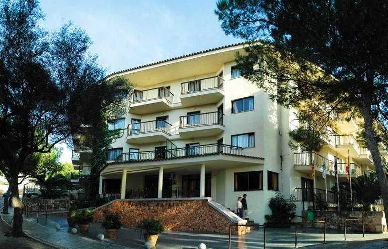 Intertur Apartamentos Waikiki - Hotel - 0