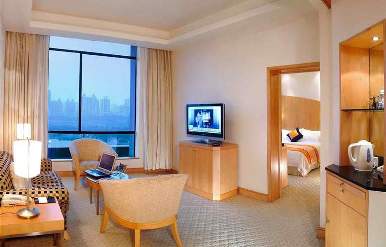 Novotel Xin Hua - Room - 43