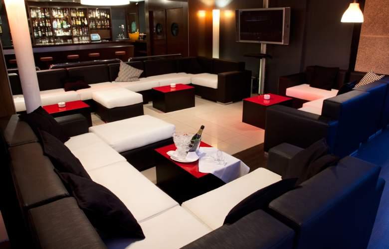 Acta Arthotel Andorra - Bar - 8
