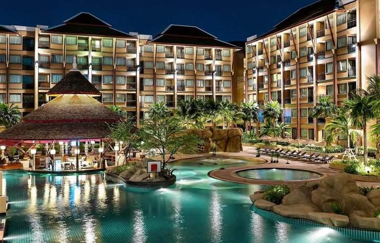 Novotel Phuket Vintage Park - Hotel - 54