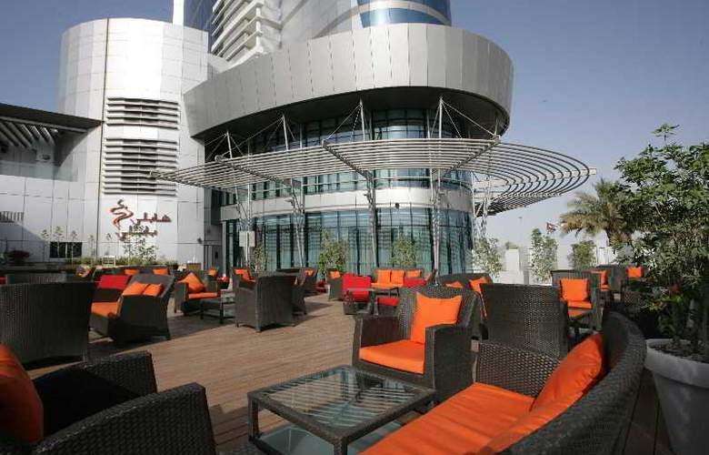 Holiday Inn Abu Dhabi - Hotel - 5