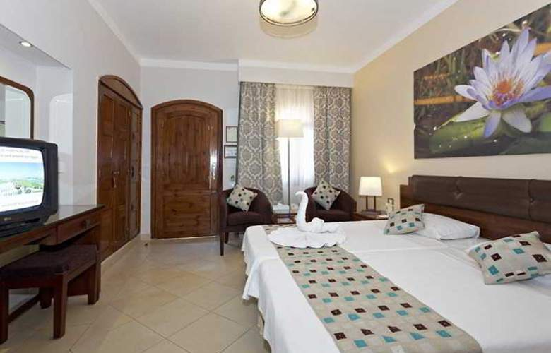 Three Corners Rihana Resort - Room - 12