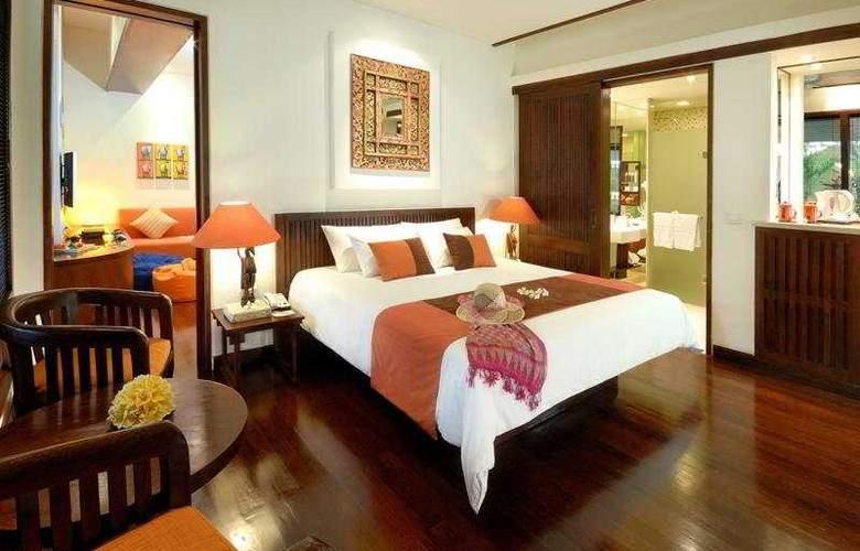 Novotel Bali Benoa - Room - 2