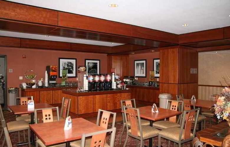 Hampton Inn Batavia - Hotel - 2