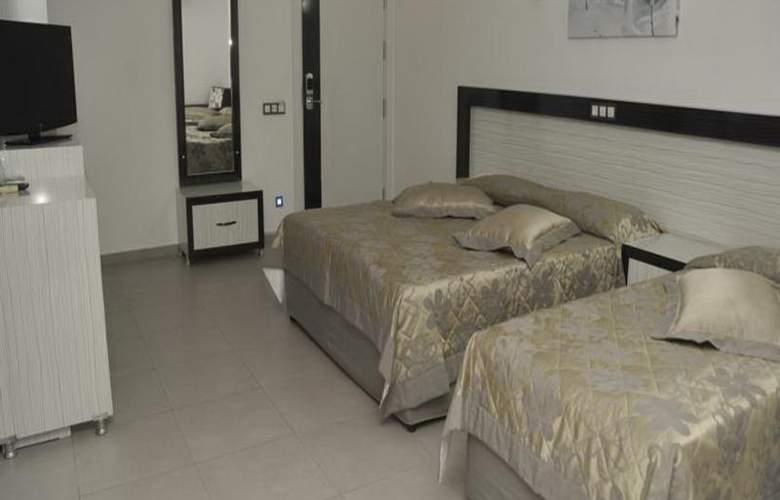 Monte Carlo Park Hotel - Room - 3