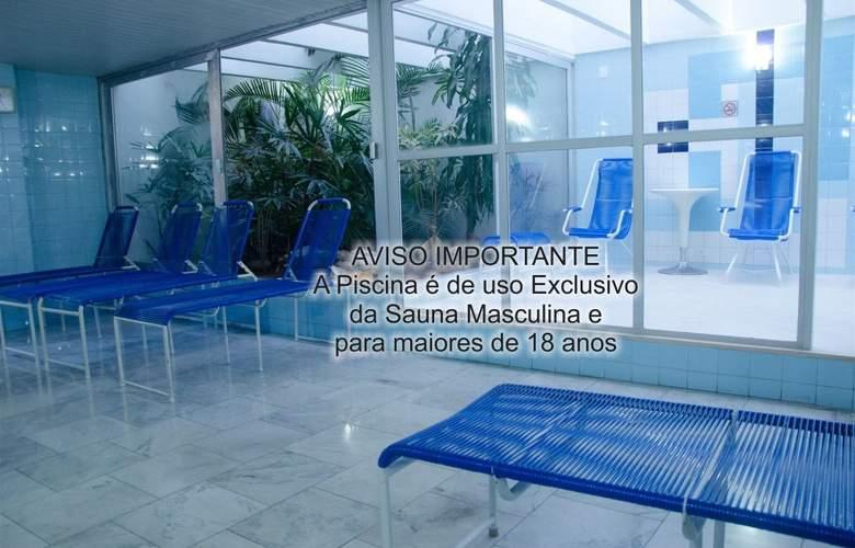 San Martin - Pool - 2