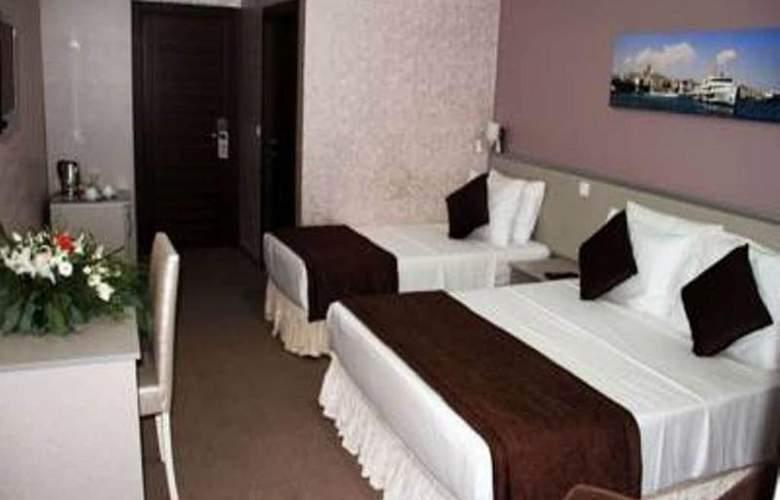 Elite Marmara Hotel - Room - 20