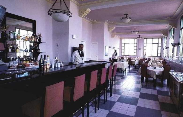 Park View Boutique - Restaurant - 6