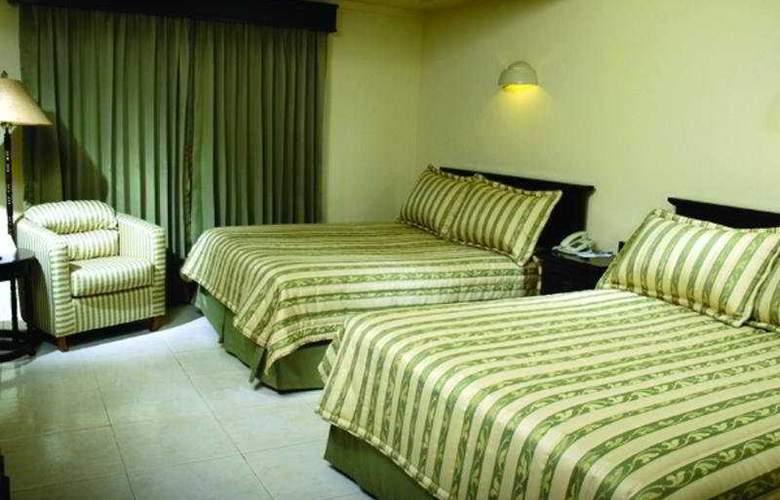 W&P Santo Domingo - Room - 8