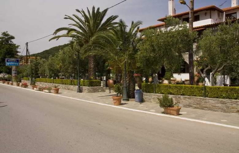 Pyrgos - Hotel - 5
