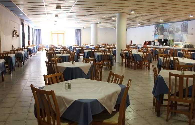 Rethymno Village - Restaurant - 11