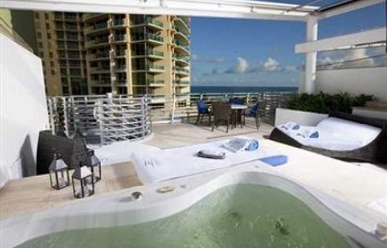 Z Ocean Hotel South Beach - Sport - 11