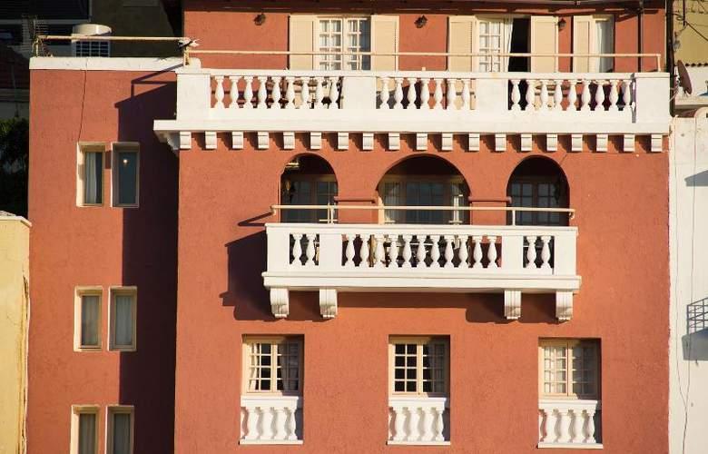 Porto Maltese Boutique Estate - Hotel - 3