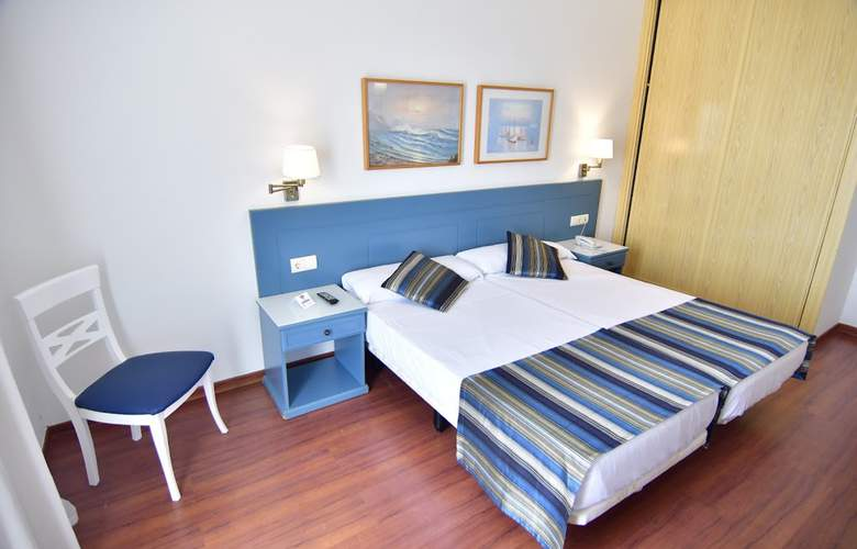 Urban Beach Torrox Costa - Room - 7