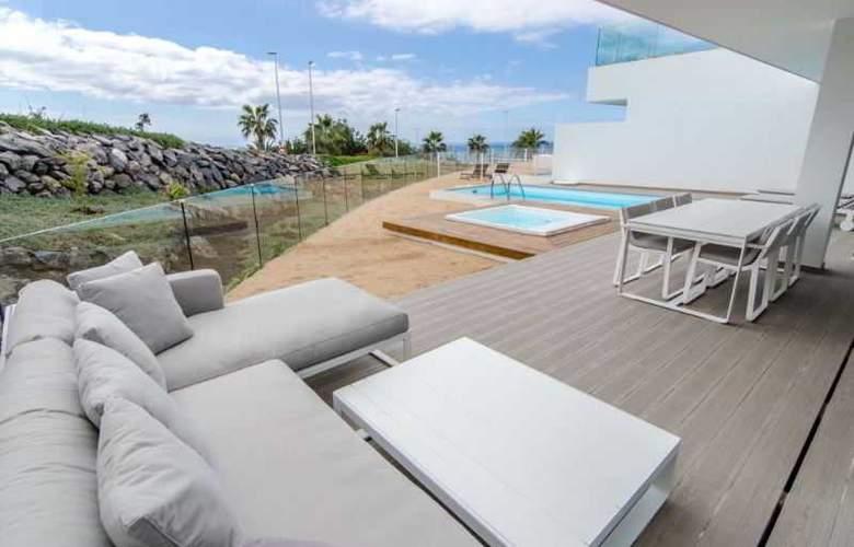 Baobab Suites - Terrace - 35