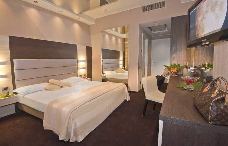 AS Hotel Dei Giovi - Room - 16
