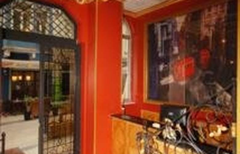Santa Ottoman - Hotel - 0
