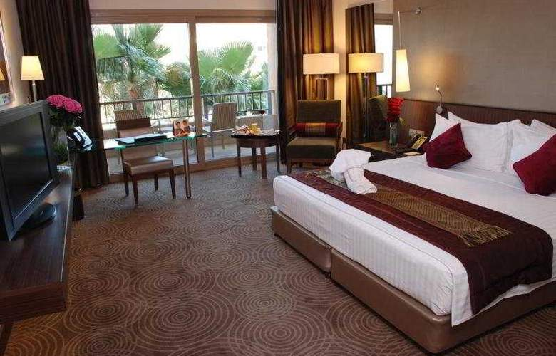 Dusit Thani LakeView Cairo - Room - 5
