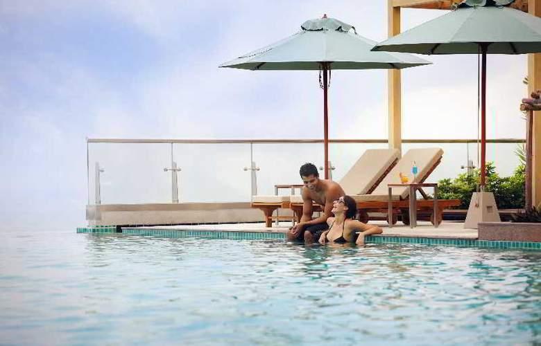 Holiday Inn Pattaya - Pool - 7