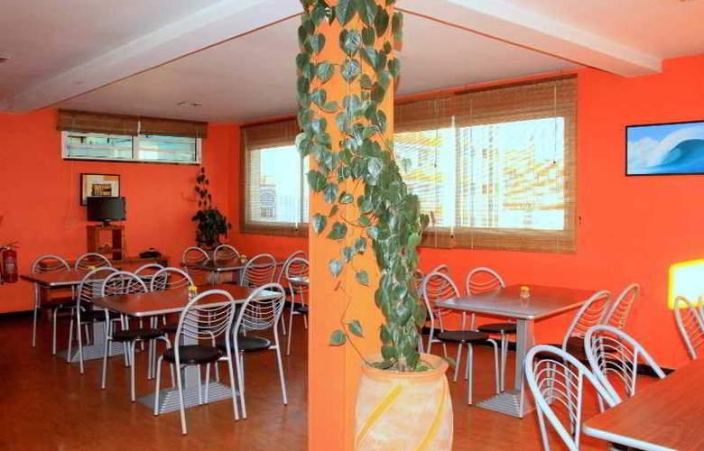 Sole Hotel - Restaurant - 4