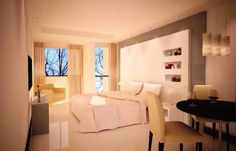 Gema Luxury Suites - Room - 10