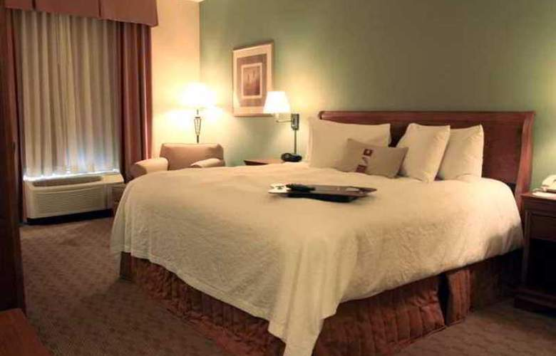 Hampton Inn & Suites Youngstown-Canfield - Hotel - 0