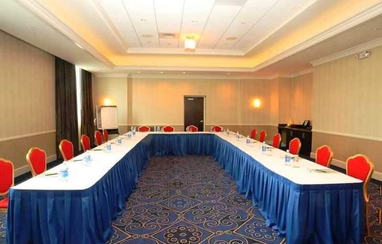 Hilton Richmond Hotel & Spa/Short Pump - Conference - 6