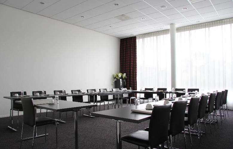 Bastion Hotel Almere - Conference - 18