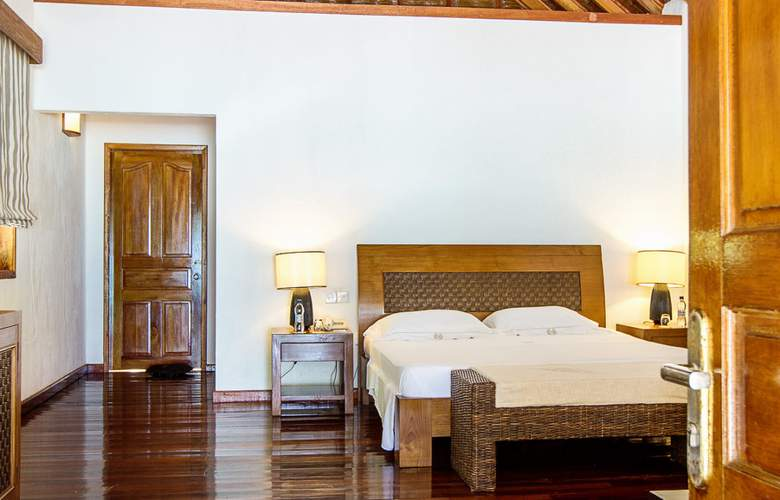 Palm Beach Resort & Spa Maldives - Room - 13