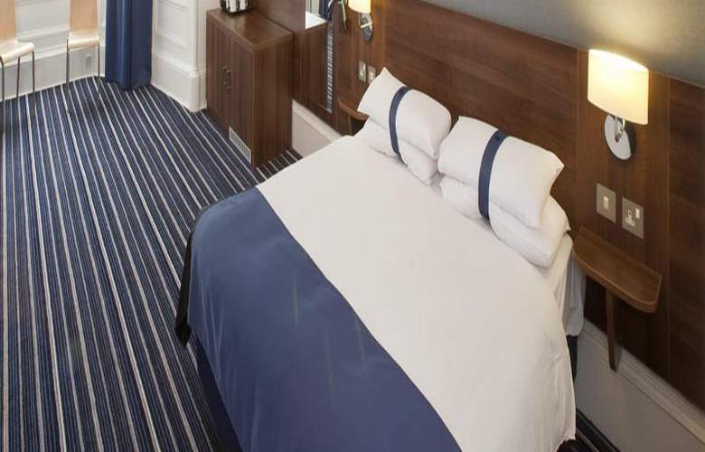Piries Hotel - Room - 7