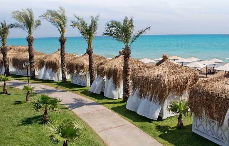 Paloma Grida Resort & SPA - Beach - 17