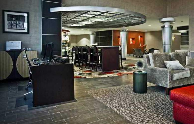 DoubleTree by Hilton Savannah Airport - Hotel - 1