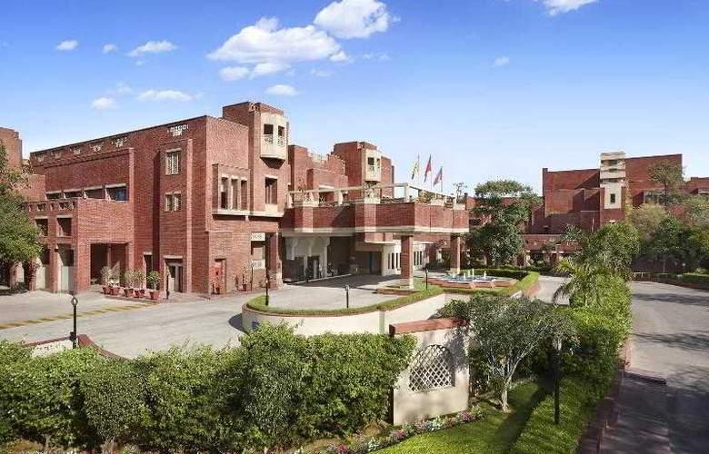 ITC Rajputana Jaipur - Hotel - 20