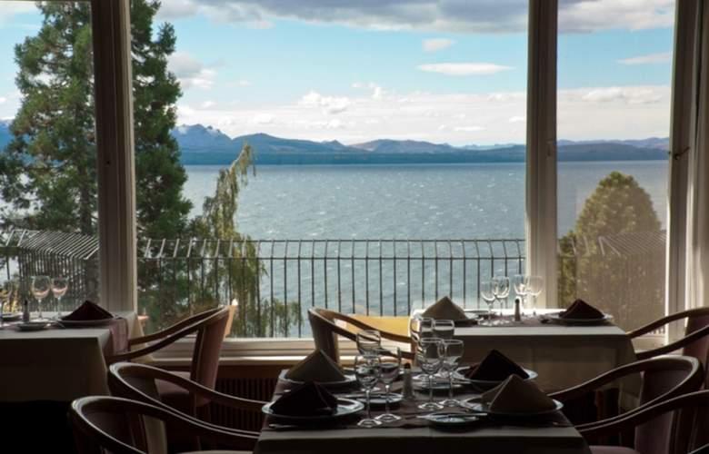 La Cascada Hotel - Restaurant - 6