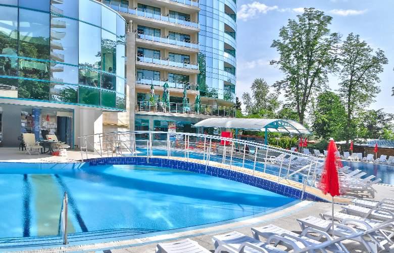 Marina Grand Beach - Pool - 7