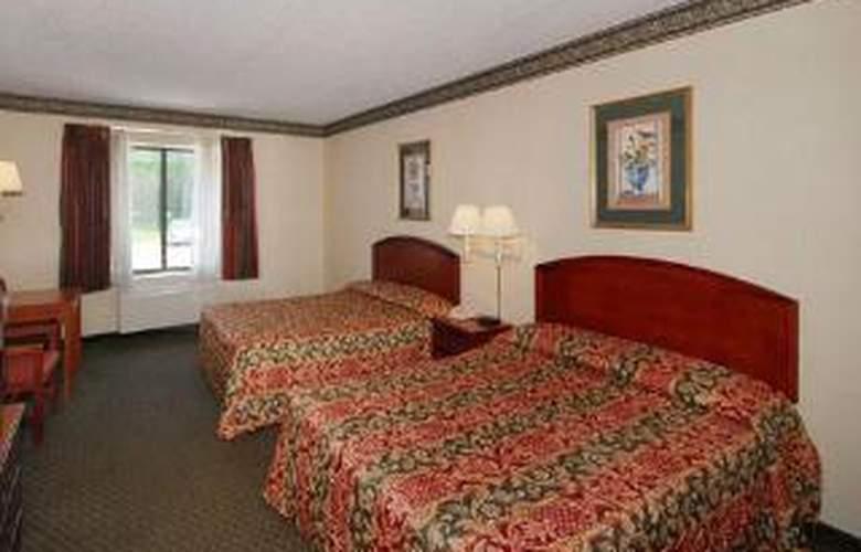 Rodeway Inn & Suites - Room - 5
