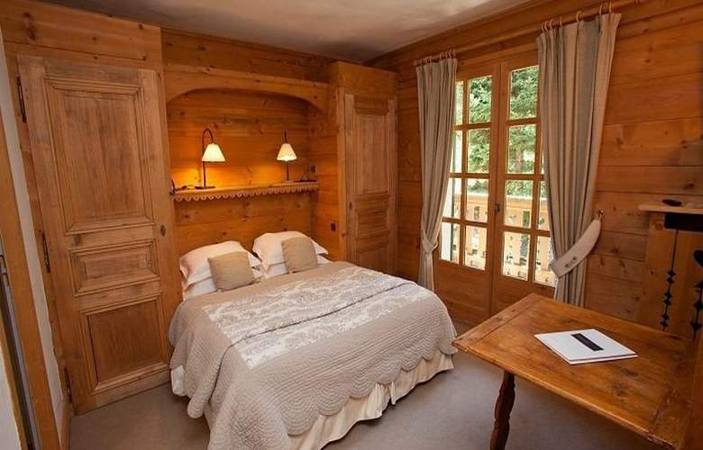 Les Roches Fleuries - Room - 2