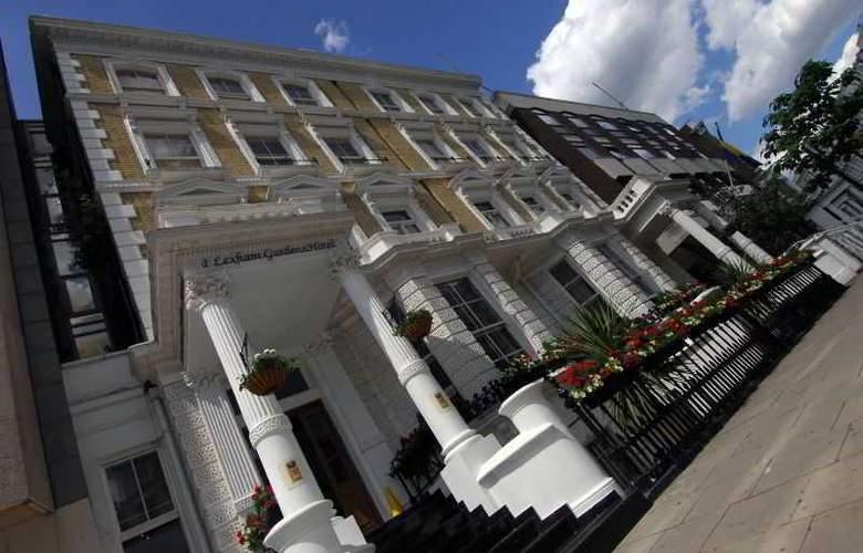 1 Lexham Gardens - Hotel - 5